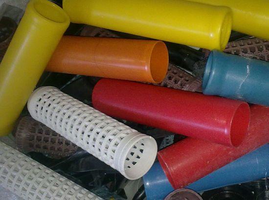 Plastik Atıklar